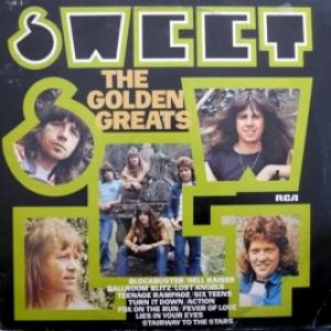 Sweet - The Golden Greats