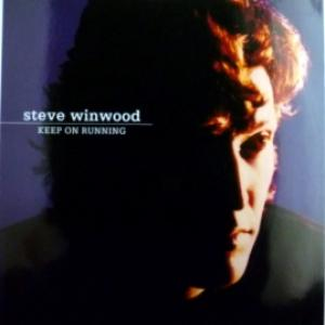 Steve Winwood - Keep On Running