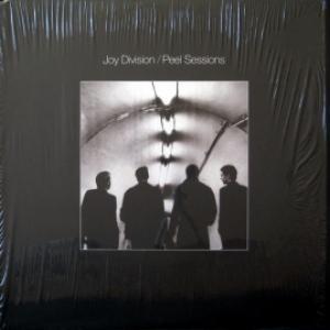 Joy Division - Peel Sessions
