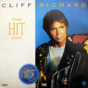 Cliff Richard - The Hit List