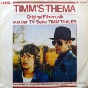 Christian Bruhn - Timm's Thema (Original Filmmusik Aus Der TV-Serie Timm Thaler)