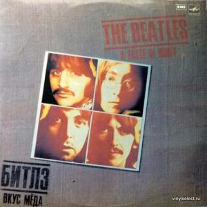 Beatles,The - A Taste Of Honey - Вкус Меда