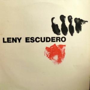 Leny Escudero - Le Voyage