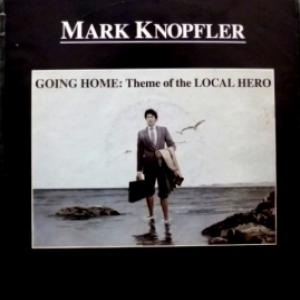 Mark Knopfler (Dire Straits) - Local Hero (12