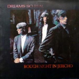 Dreams So Real - Rough Night In Jericho