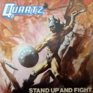 Quartz (UK Heavy Metal Band) - Stand Up And Fight