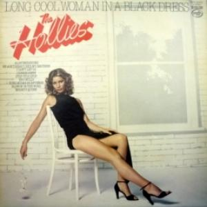 Hollies,The - Long Cool Woman In A Black Dress
