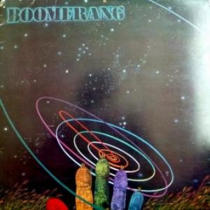 Boomerang - Boomerang