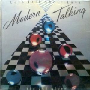 Modern Talking - Let's Talk About Love - The 2nd Album