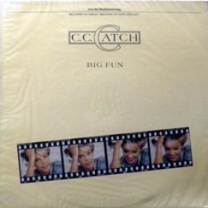 C.C.Catch - Big Fun