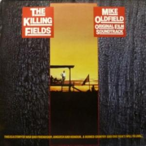 Mike Oldfield - The Killing Fields Original Film Soundtrack