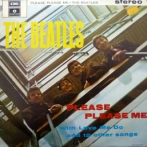 Beatles,The - Please Please Me