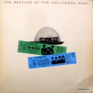 Beatles,The - The Beatles At The Hollywood Bowl