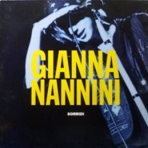 Gianna Nannini - Sorridi