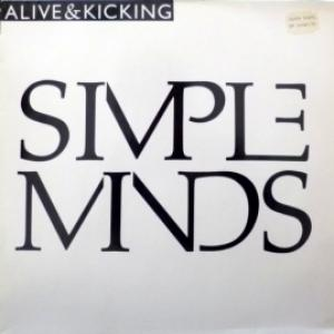 Simple Minds - Alive & Kicking