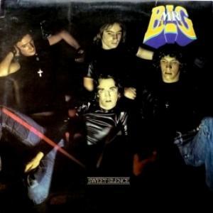 Mr. Big (UK band) - Sweet Silence