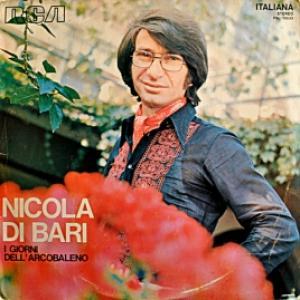 Nicola Di Bari - I Giorni Dell´Arcobaleno