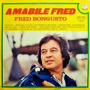 Fred Bongusto - Amabile Fred