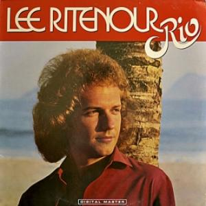 Lee Ritenour - Lee Ritenour In Rio
