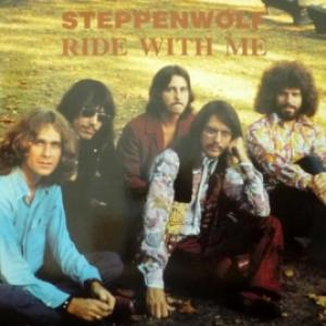 Steppenwolf - Ride With Me (Brown Marble Vinyl)