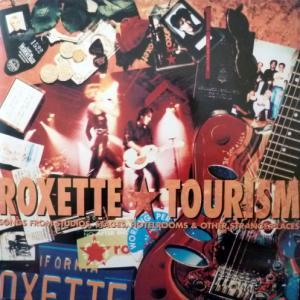 Roxette - Tourism