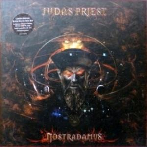 Judas Priest - Nostradamus (Ltd. Box)