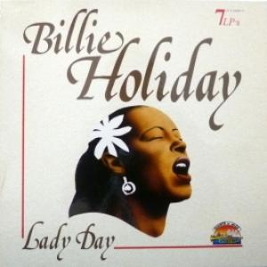 Billie Holiday - Lady Day (7LP Box)