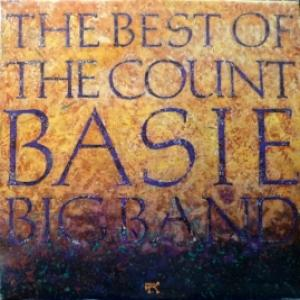 Count Basie - The Best Of The Count Basie Big Band