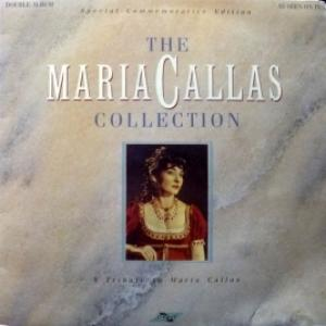 Maria Callas - The Maria Callas Collection