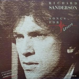 Richard Sanderson - Songs For Lovers