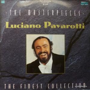 Luciano Pavarotti - The Masterpieces