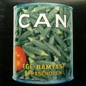 Can - Ege Bamyasi (RE)