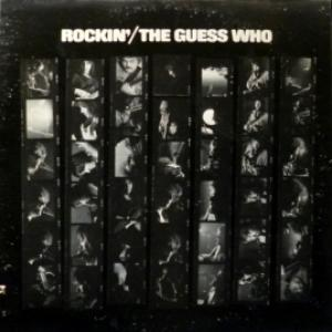 Guess Who,The - Rockin'