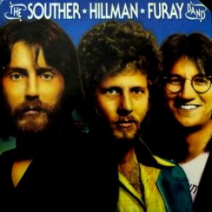 Souther-Hillman-Furay Band, The - Souther-Hillman-Furay Band, The