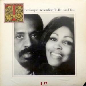Ike And Tina Turner - The Gospel According To Ike And Tina