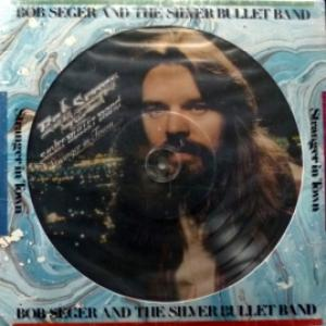 Bob Seger - Stranger In Town (Ltd. Picture Vinyl)