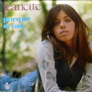 Jeanette - Porque Te Vas