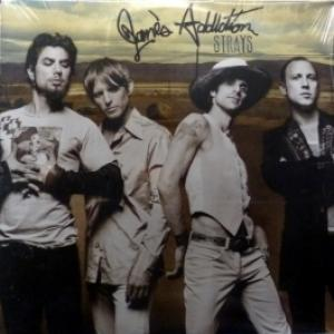 Jane's Addiction - Strays