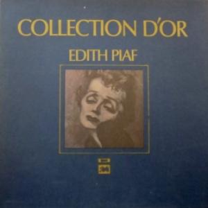 Edith Piaf - Collection D'Or (3LP Box)