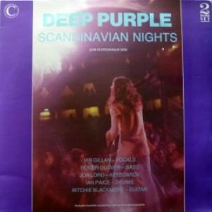 Deep Purple - Scandinavian Nights (+Booklet)