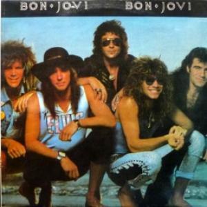 Bon Jovi - Hammersmith Odeon January 16th 1990