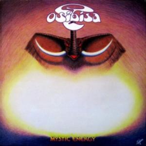 Osibisa - Mystic Energy