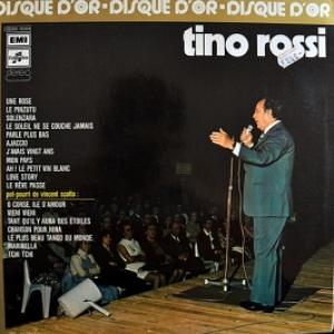 Tino Rossi - Le Disque D'Or