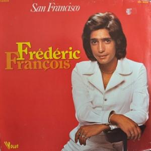 Frederic Francois - San Francisco