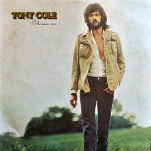 Tony Cole - If The Music Stops
