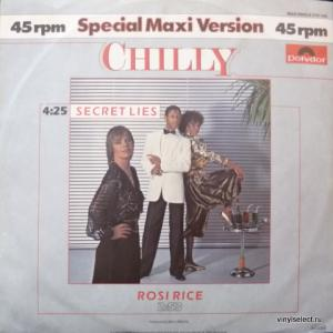 Chilly - Secret Lies (12'')