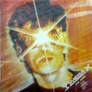 Omega - X - Az Arc