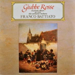 Franco Battiato - Giubbe Rosse