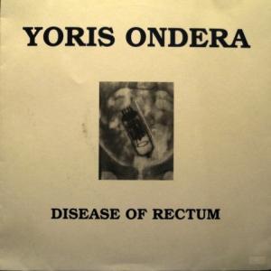 Yoris Ondera - Disease Of Rectum