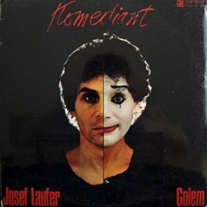 Josef Laufer - Komediant (feat. Golem)